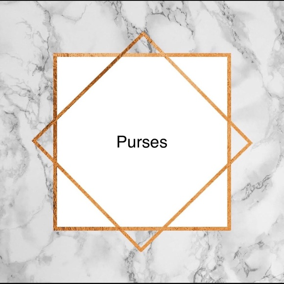 Other - PURSES AND MORE!!